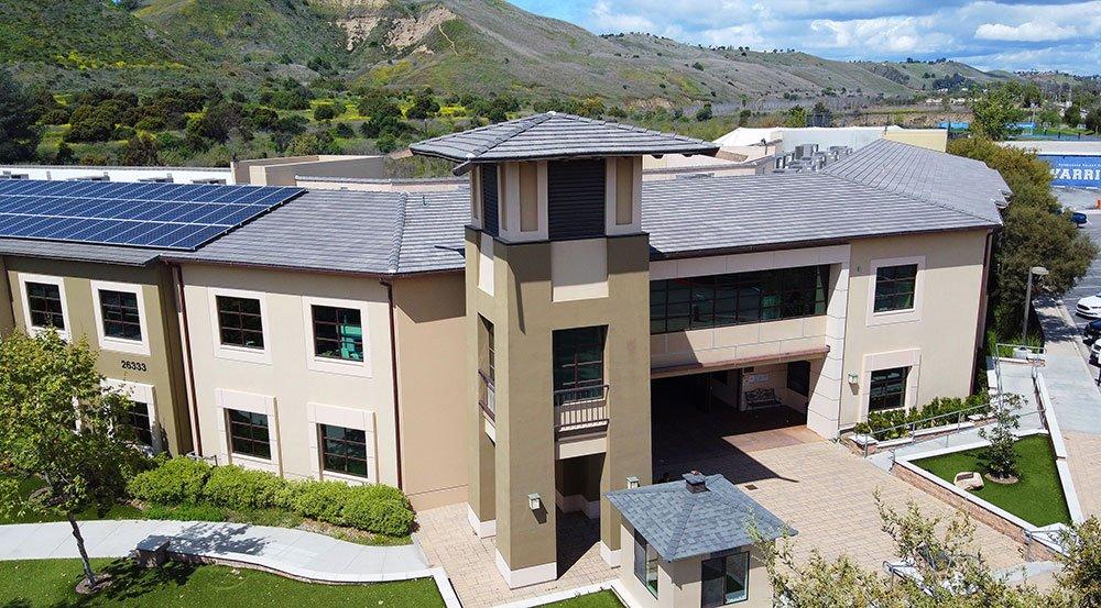 Fairmont Sjc Campus