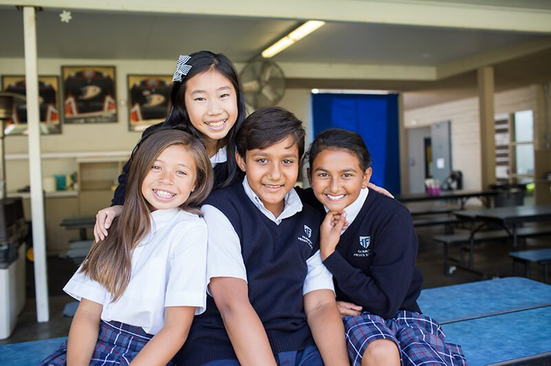 Google Ads - Elementary School Focus