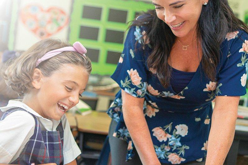 Google Ads - Middle School Focus