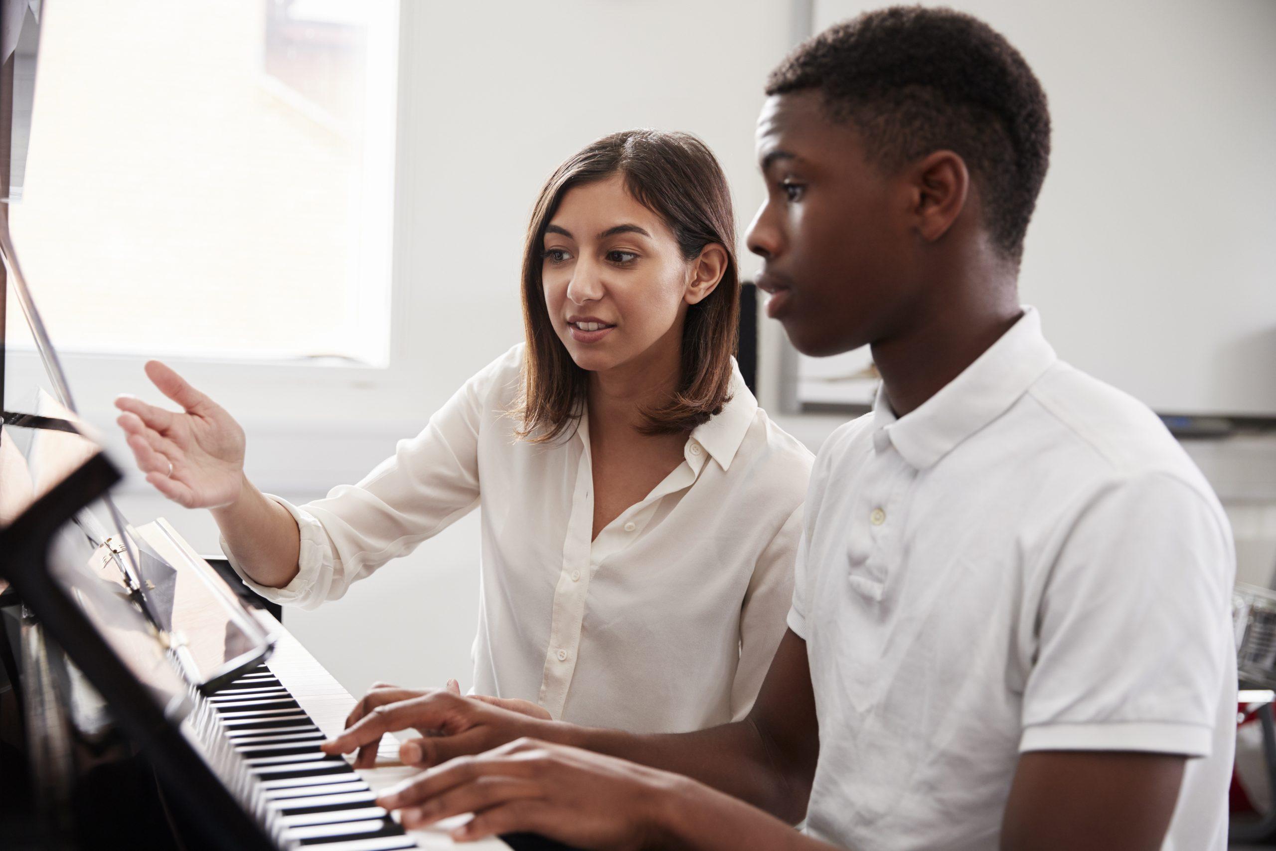 Music &Amp; Dance Academy